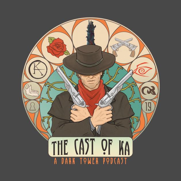 The Cast of Ka Podcast