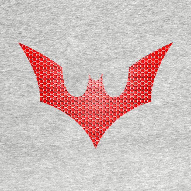 Batman Beyond Bat Symbol Batman Kids Long Sleeve T Shirt Teepublic