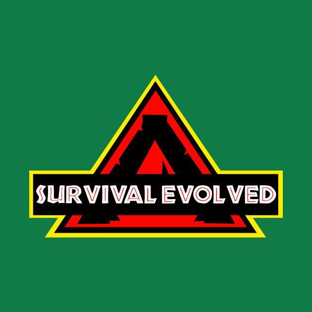 Jurassic: Survival Evolved