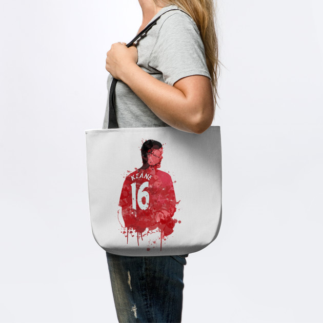 704f60812 Roy Keane - Manchester United Legend Roy Keane - Manchester United Legend  ...