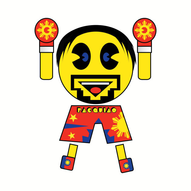 The Pacquiao Man