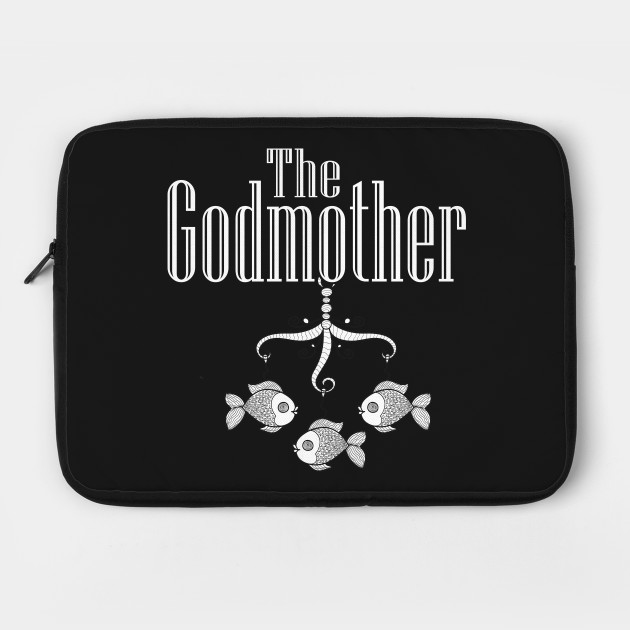 The Godmother Baby Gift for Birthday Moms