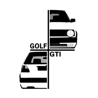 Vw Golf T Shirts Teepublic