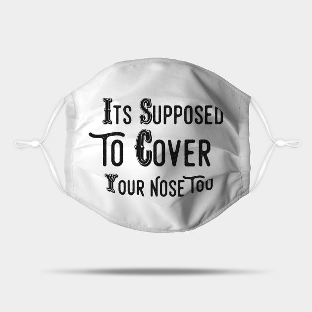 Funny Mask goth