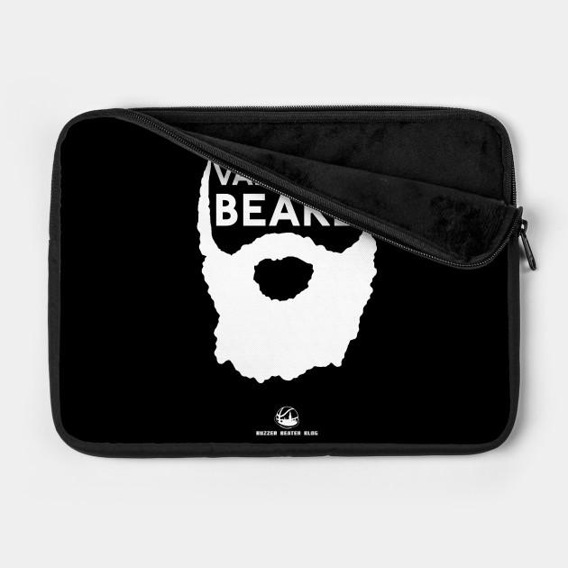 Most Valuable Beard - Black
