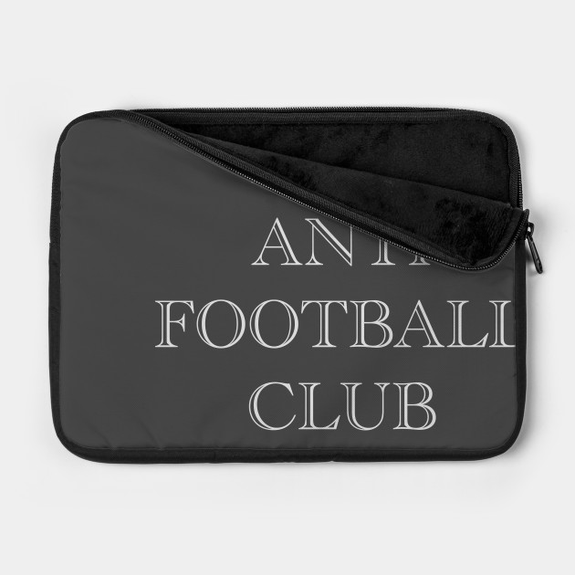 Anti Anti Football Club
