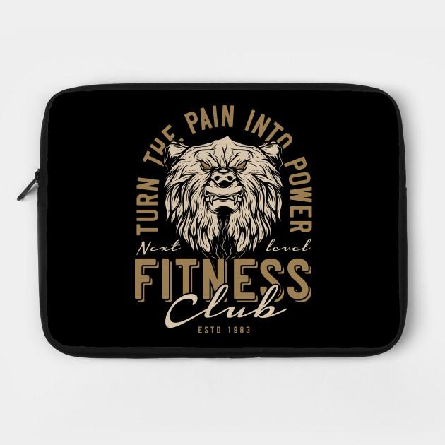 Bear Fitness Club Motivation