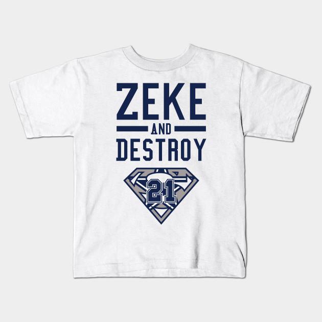 Dallas Cowboys - Kids T-Shirt | TeePublic