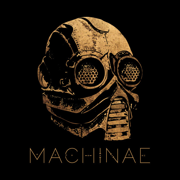 Machinae