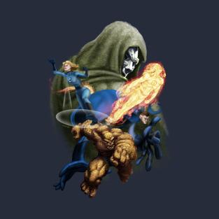Doom's revenge