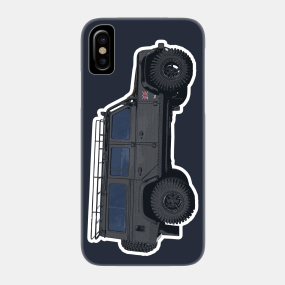 best service 44984 67c66 Range Rover Phone Cases - iPhone and Android | TeePublic