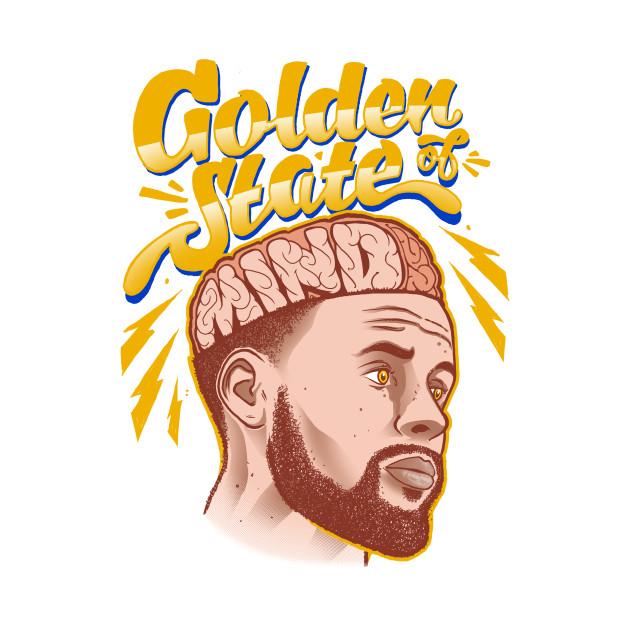 "Golden ""State of Mind"""