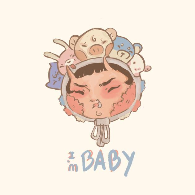Im baby