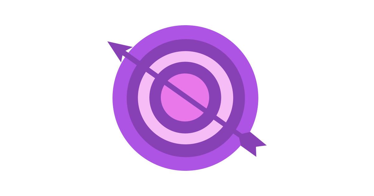 Hawkeye Logo Hawkeye Symbol T Shirt Teepublic