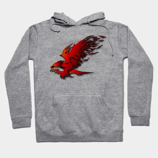 RED EAGLE T-SHIRT