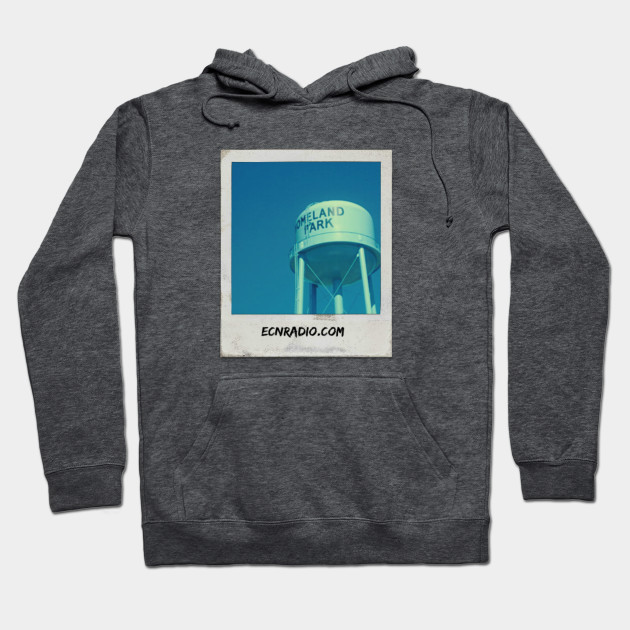 HP Water Tower Tee