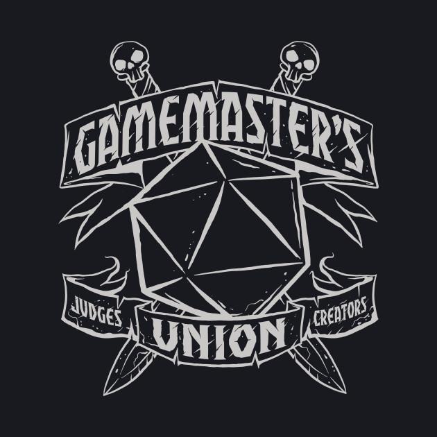 Gamemaster's Union
