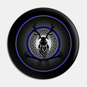 Wicca Pins and Buttons | TeePublic
