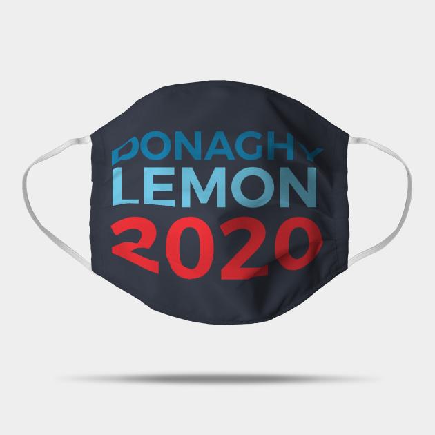 Jack Donaghy Liz Lemon / 30 Rock / 2020 Election