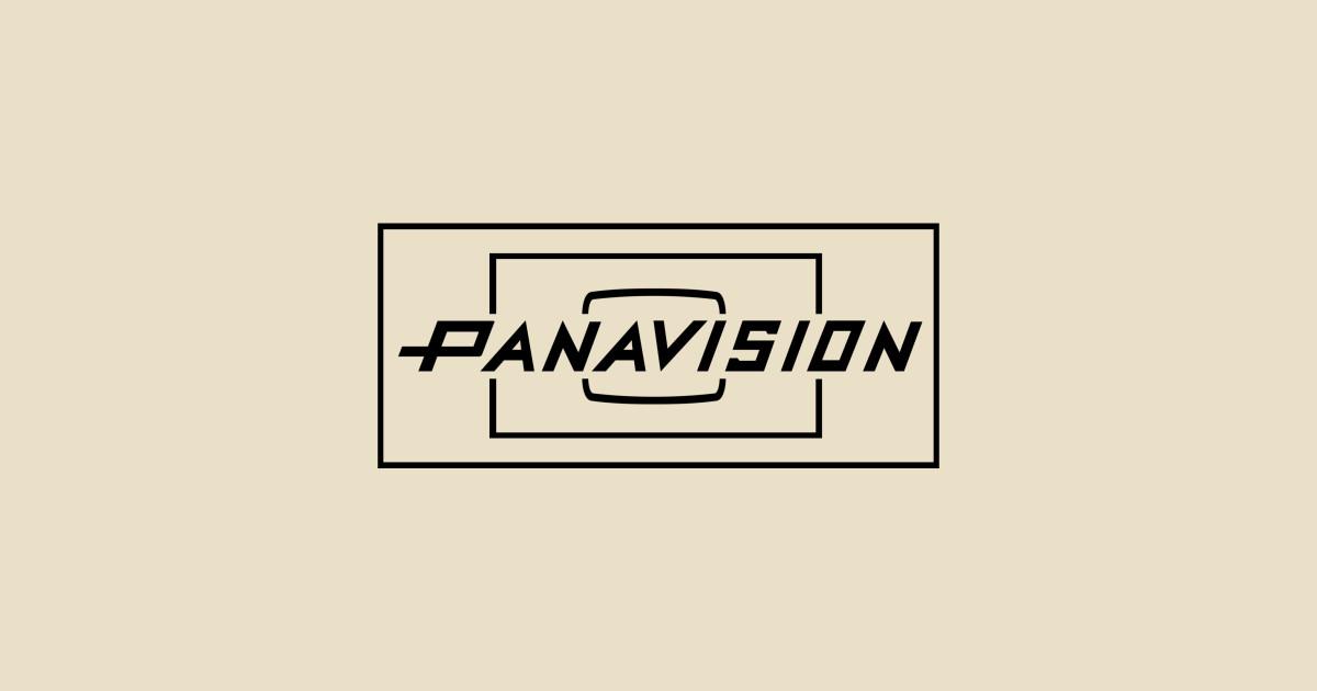 Panavision Logo Movie Phone Case Teepublic