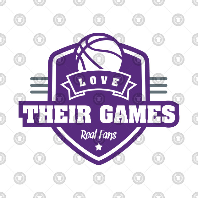 NBA Sacramento Kings Team Color