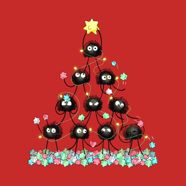 Merry Dusty Christmas!