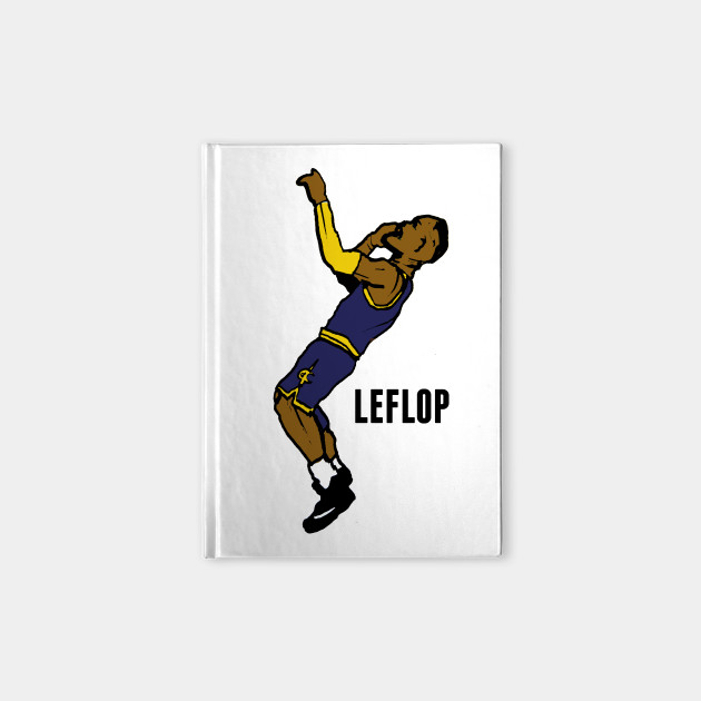 Leflop Lebron Lmao James