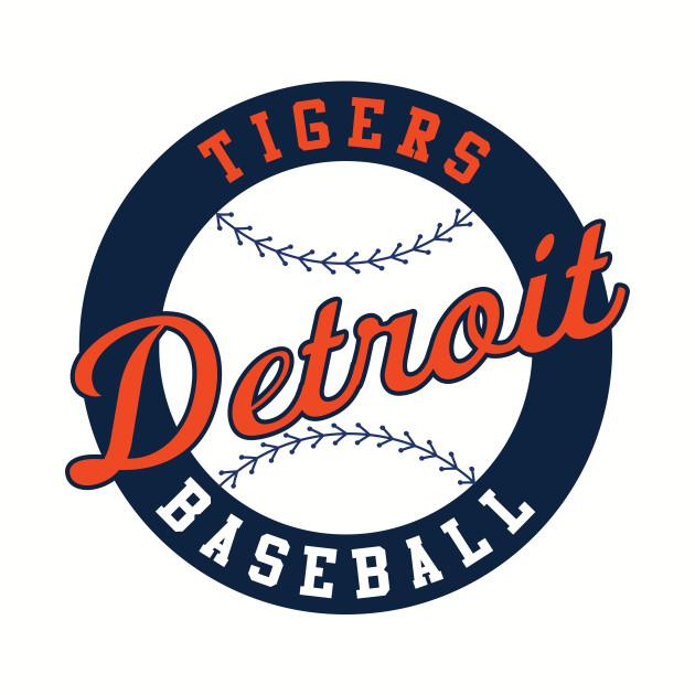best service 06a61 e80d0 Detroit Tigers Baseball Club