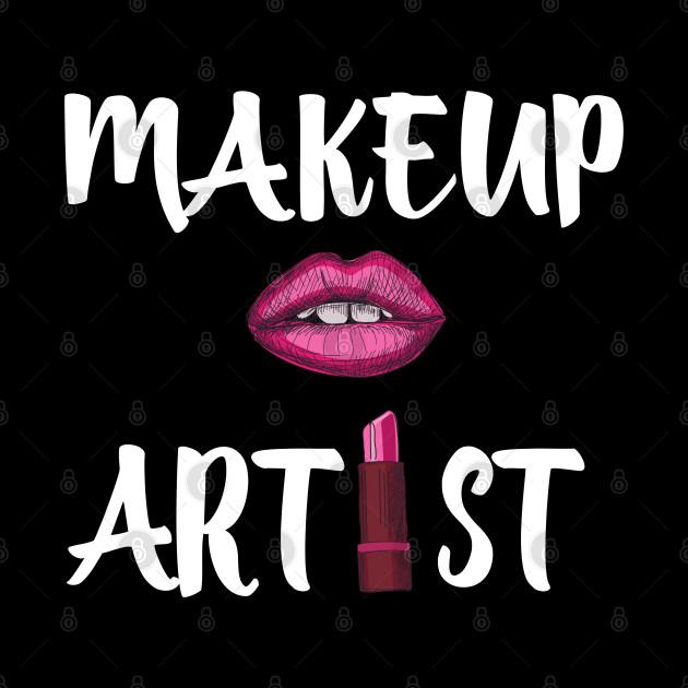 Makeup Artist Gift