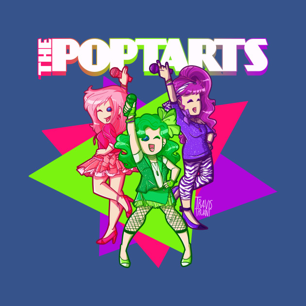 The Poptarts!