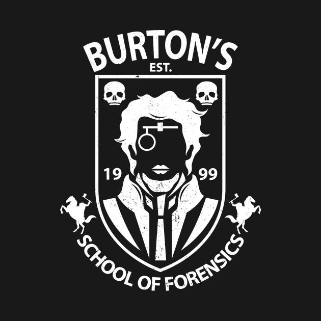 School of Forensics