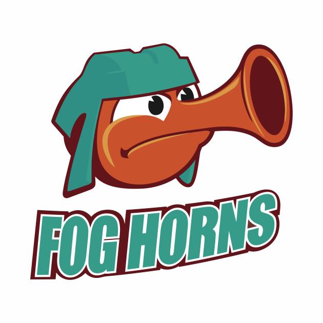 Fog horns Pixar Inside out