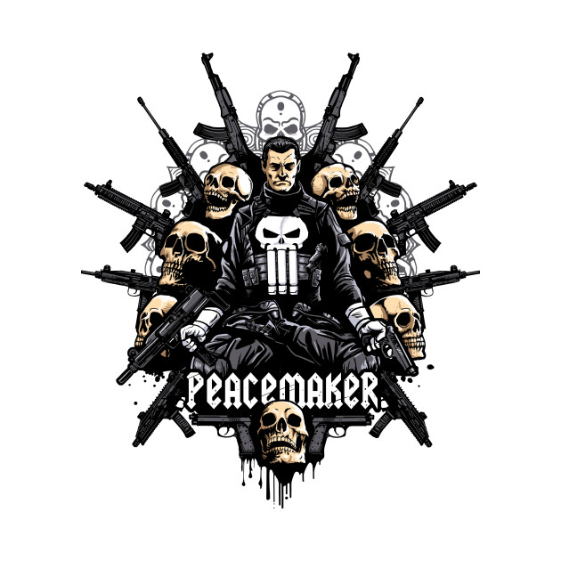 Peacemaker game
