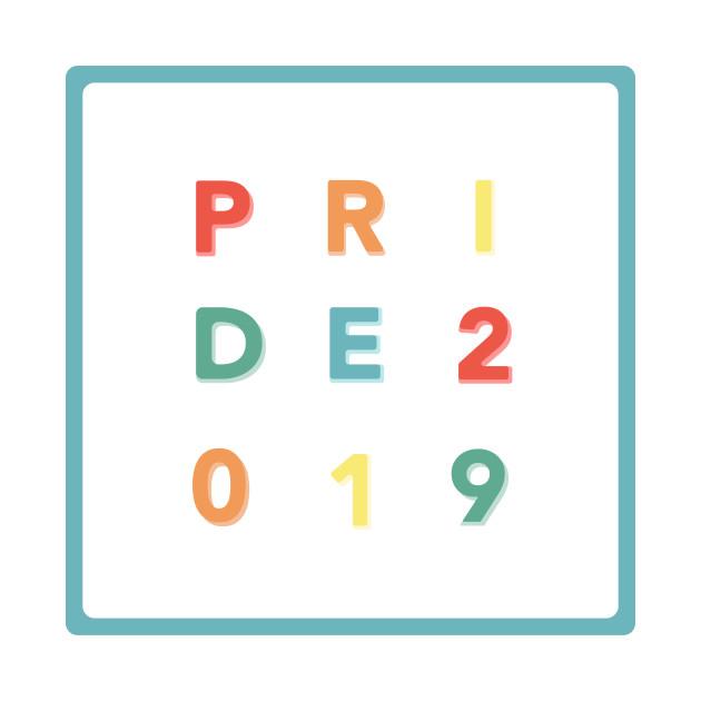 """Pride 2019 — Classic"""