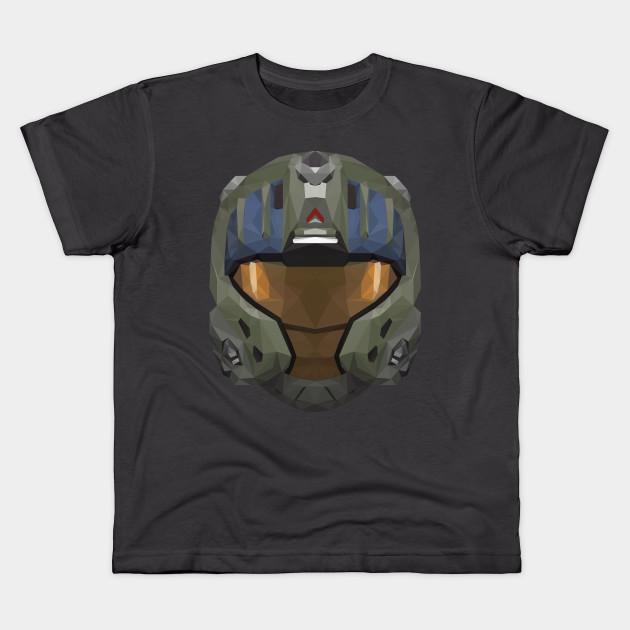 Halo CQB Helmet