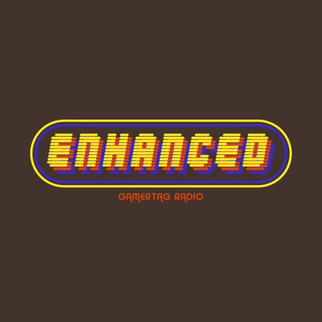 Enhanced - Gamertag Radio Style