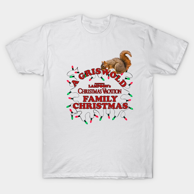Christmas Vacation Squirrel.National Lampoon S Christmas Vacation Squirrel Arc Variant