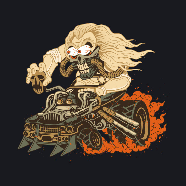 Fury Fink - Immortan Joe