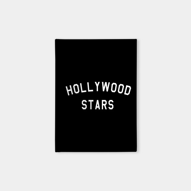 Hollywood Stars (White) - As Worn by Thom Yorke