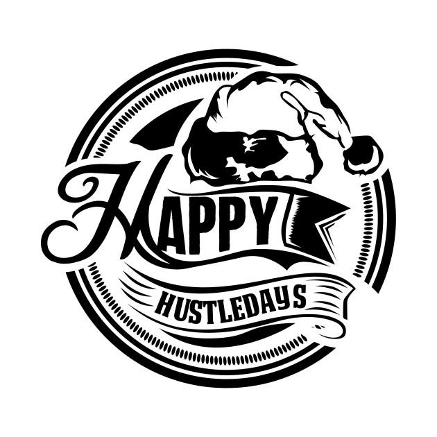 Happy Hustledays