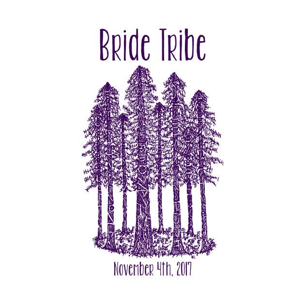 Bride Tribe 2017