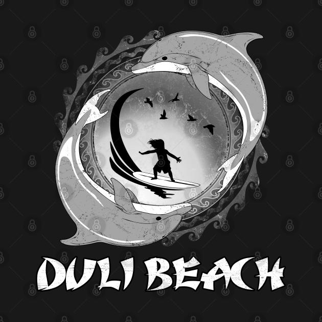 Palawan Duli Beach