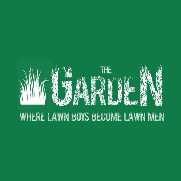 Where Lawn Boys Become Lawn Men