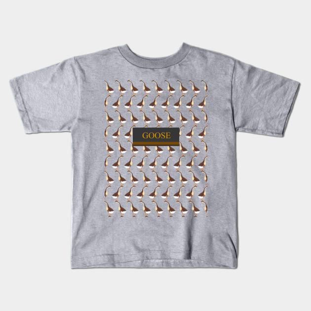 16577e1e Goose - Gucci - Kids T-Shirt | TeePublic