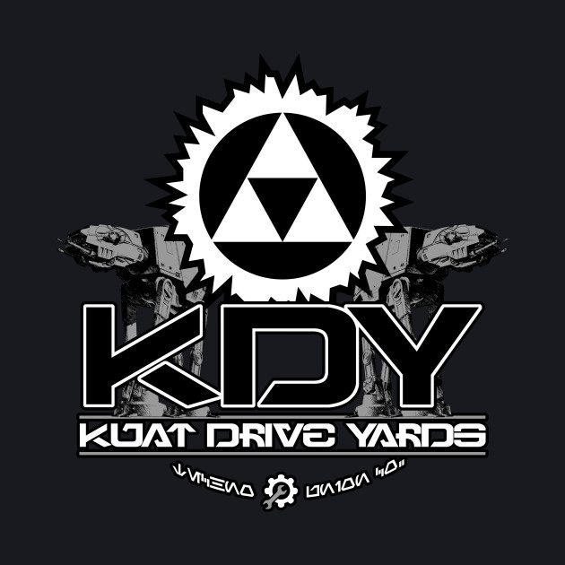 Kuat Drive Yards
