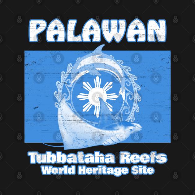 Palawan Tubbataha Reefs