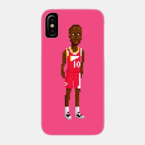 b2aa95d792e Atlanta Hawks Phone Cases