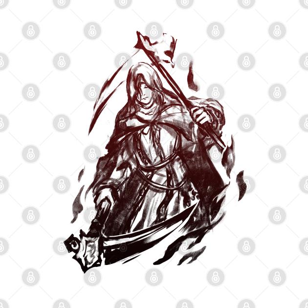 Sister Friede - Inkborne
