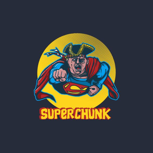 Superchunk T-Shirt