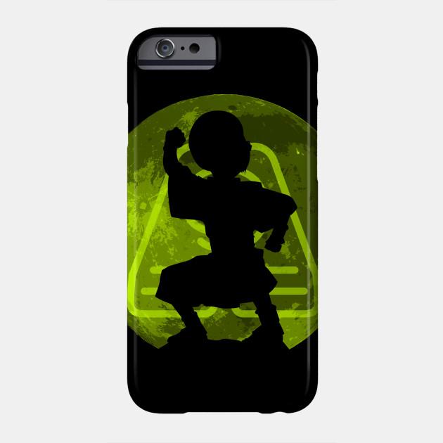 Earth Warrior Phone Case